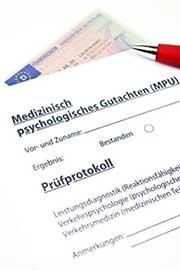MPU-Gutachten