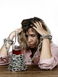 Alkohol-Abstinenz