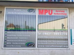 MPU Beratung Schwandorf