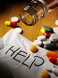 Drogenhilfe