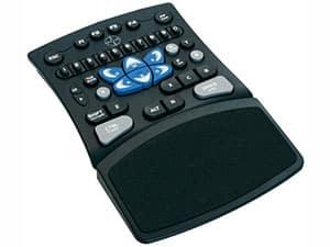 Leistungstest-Keypad